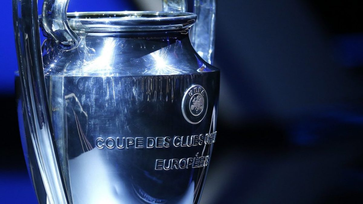 Champions League: Μια μεγάλη στιγμή… ψήνουν Παρί και Σίτι