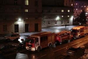 Αγία Πετρούπολη: Ως απόπειρα ανθρωποκτονίας αντιμετωπίζεται η έκρηξη στο σούπερ μάρκετ – 10 τραυματίες [pics,vid]