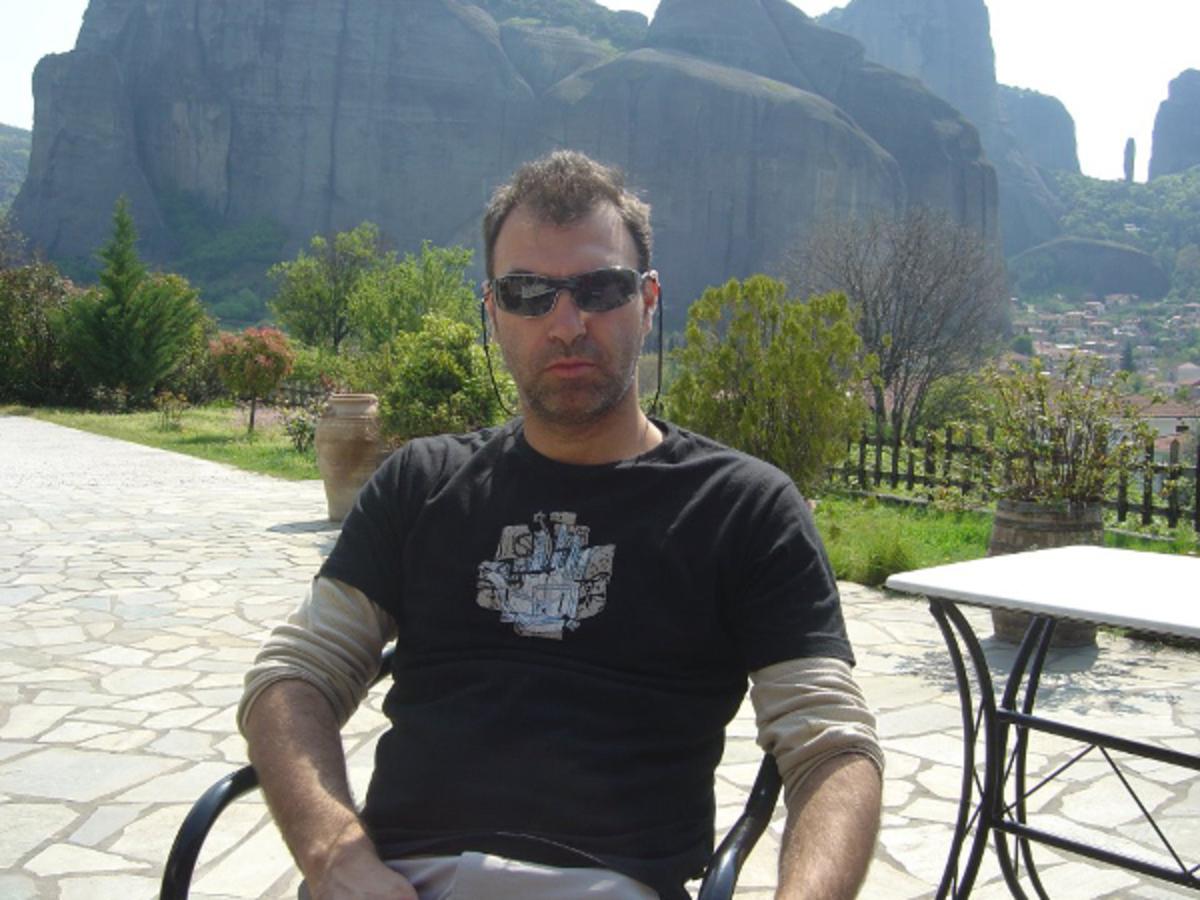 Χρήστος Ανανιάδης ορειβάτης ορειβάτες Όλυμπος