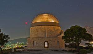 Ο ουρανός με τ' άστρα και τον Δεκέμβριο στο Αστεροσκοπείο Αθηνών