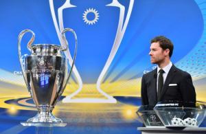 "Champions League: Τα ζευγάρια των ""16""! Ξεχωρίζει το Ρεάλ – Παρί Σεν Ζερμέν"