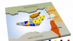 """Οργή στην Κύπρο για τις """"επαφές"""" της ιταλικής ENI με τον υπουργό Εξωτερικών του ψευδοκράτους"""