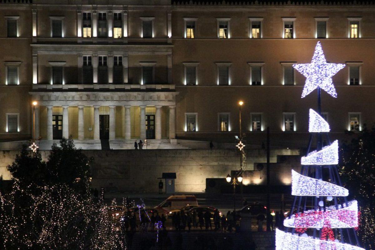 Χριστούγεννα στην Αθήνα: 220 εκδηλώσεις σε 34 ημέρες