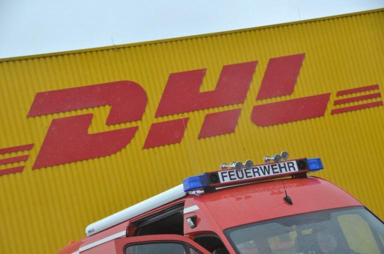 """Η """"Λουίζα"""" και η DHL – Εκβιασμός εκατομμυρίων πίσω από τη βόμβα στο Πότσδαμ"""