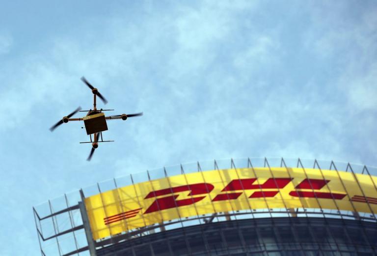 """Γερμανία: Πακέτο με εκρηκτικά στο κυβερνητικό κτίριο της Θουριγγίας – """"Μπλέκουν"""" και πάλι την DHL"""