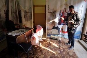 Κάιρο: Το Ισλαμικό Κράτος ανέλαβε την ευθύνη για το μακελειό στην Εκκλησία Κοπτών