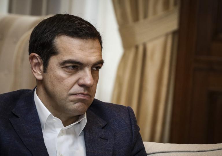 """Αλέξης Τσίπρας: """"Ο ρόλος του ΕΜΠ μπορεί και πρέπει να είναι καθοριστικός"""""""