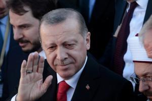 """Ερντογάν: Δεν έχουν τέλος οι προκλήσεις! """"Είδα τα δάκρυα των ομοεθνών μας στην Κομοτηνή"""""""