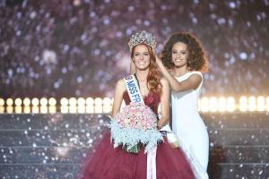 Καλλιστεία: Αυτή η 23χρονη είναι η ομορφότερη γυναίκα της Γαλλίας