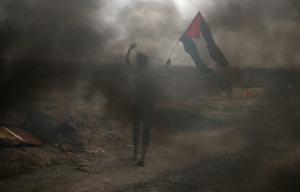Γάζα: Εκτοξεύτηκαν ρουκέτες με στόχο το Ισραήλ!