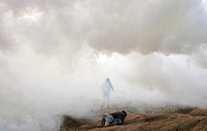 Νέοι βομβαρδισμοί στη Γάζα