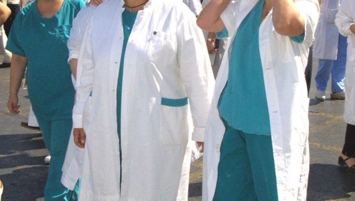 γιατροί απεργία