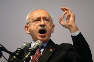 Προκαλεί ξανά η Τουρκία! Κιλιτσντάρογλου: Θα έρθω το '19 και θα πάρω τα 18 νησιά από την Ελλάδα