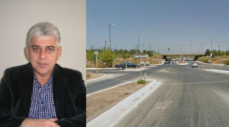 Χανιά: Τραυματίστηκε σε τροχαίο ο Μανώλης Κεμεσίδης – Οι 4 λέξεις που θα θυμάται για πάντα [pic]