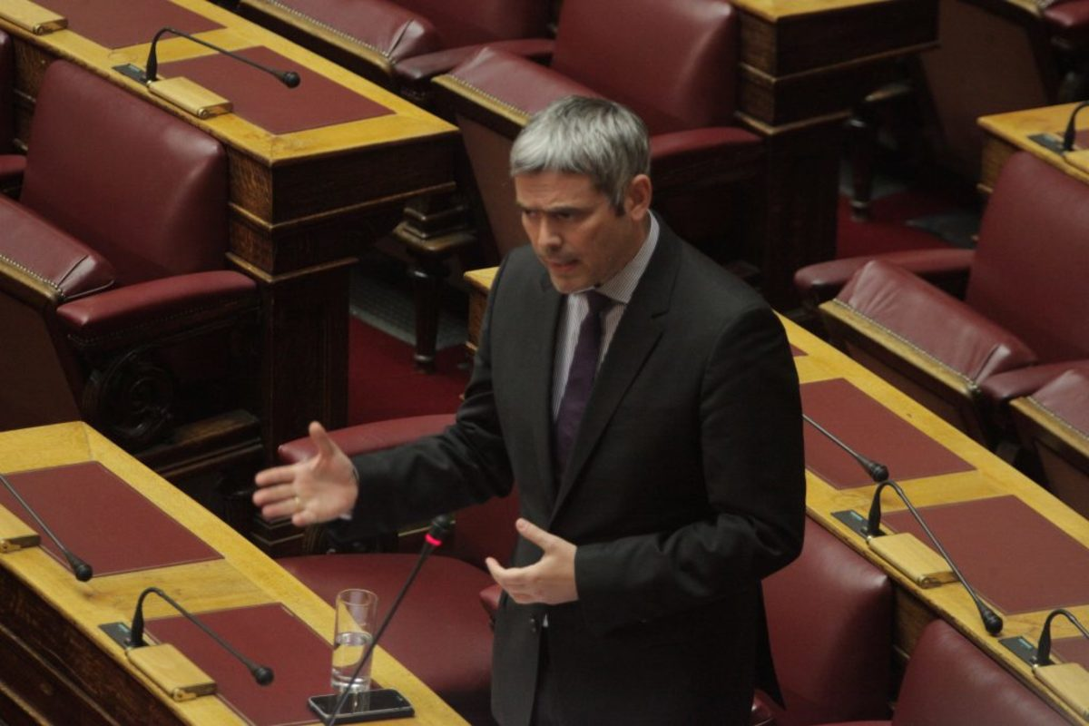 Καραγκούνης σε συνέλευση εισαγγελέων: Η Ελλάδα έχει ανεξάρτητη Δικαιοσύνη