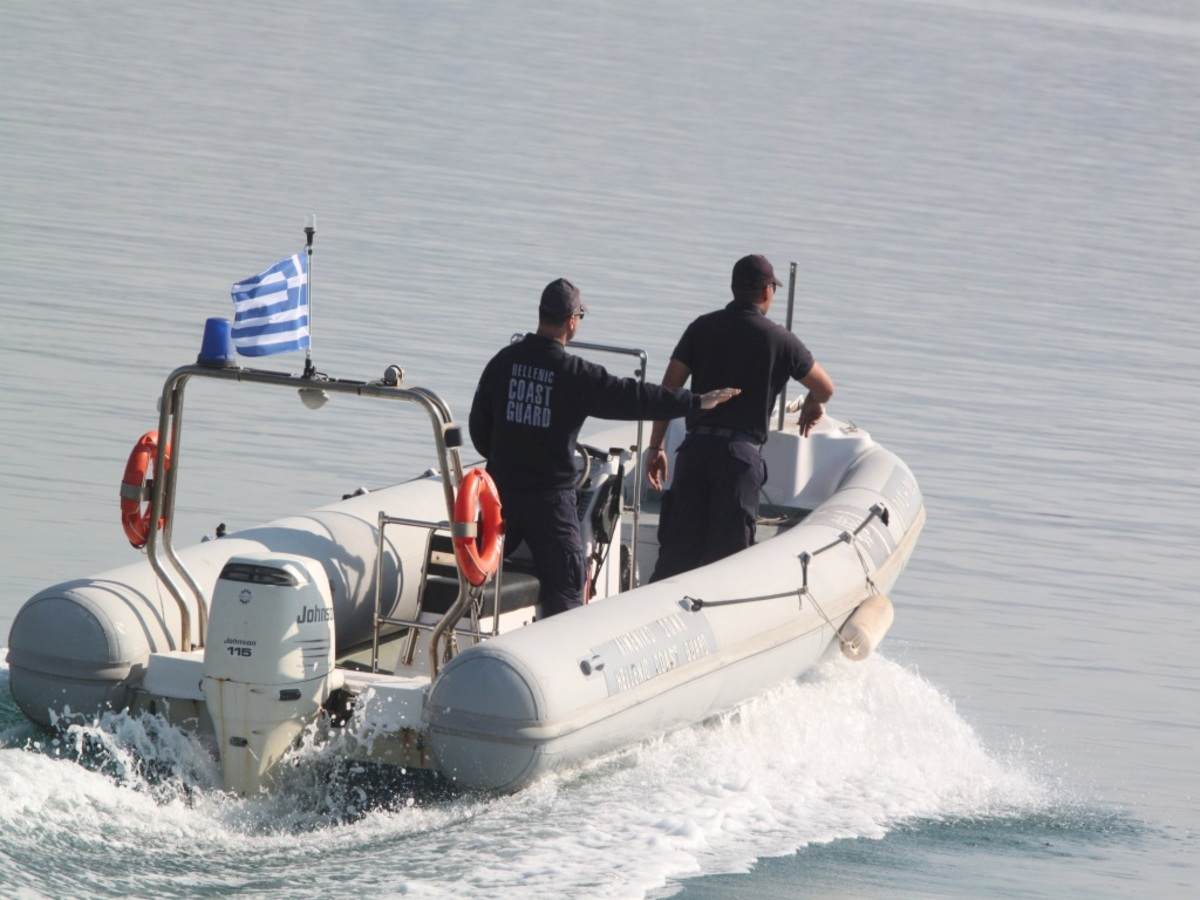 Milliyet: Επεισόδιο στα Ίμια μεταξύ τουρκικού Λιμενικού και Ελλήνων ψαράδων