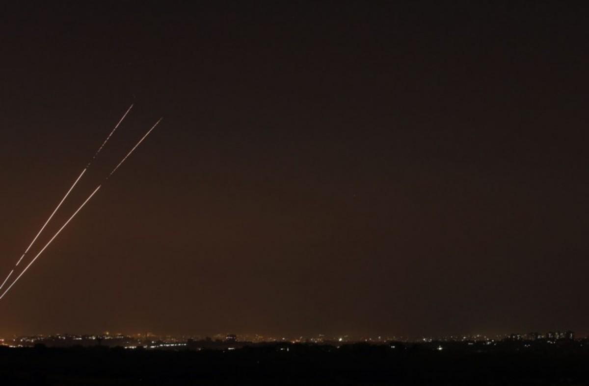 Λωρίδα της Γάζας: Δεύτερος βομβαρδισμός από Ισραηλινούς μέσα σε δύο μέρες