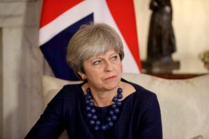 "Brexit: Έξι στους δέκα ""κράζουν"" την Μέι για τις διαπραγματεύσεις!"
