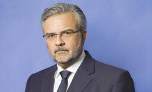 """Διευθύνων σύμβουλος της τράπεζας Πειραιώς: """"H Ελλάδα βρίσκεται στην καλύτερη πορεία από την αρχή της κρίσης"""""""