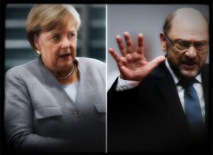"""""""Βόμβα"""" Σουλτς! Όροι – τελεσίγραφο στη Μέρκελ αλλιώς νέες εκλογές!"""