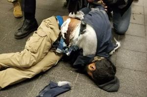 """Νέα Υόρκη: """"Ήθελα να εκδικηθώ για τις επιθέσεις στο Ισλαμικό κράτος"""" δηλώνει ο 27χρονος"""