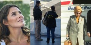 Εμινέ Ερντογάν: Θρίλερ με την επίσκεψη της στο Μουσείο της Ακρόπολης – Η ξαφνική αδιαθεσία