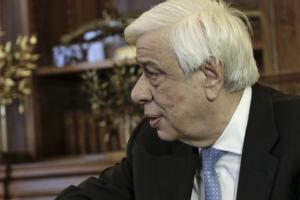 Προκόπης Παυλόπουλος: Στην έξοδο από την κρίση το Μετσόβιο παίζει πρωτεύοντα ρόλο