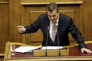Πετρόπουλος: Τα πλεονάσματα του ΕΦΚΑ θα συνεχίσουν και του χρόνου