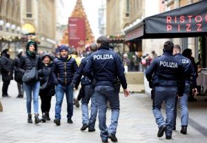 Αυτοκίνητο παρέσυρε πεζούς σε πεζόδρομο στην Ιταλία – Μια γυναίκα σοβαρά