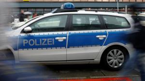 Λήξη συναγερμού – Ακίνδυνο το ύποπτο πακέτο στη Φρανκφούρτη