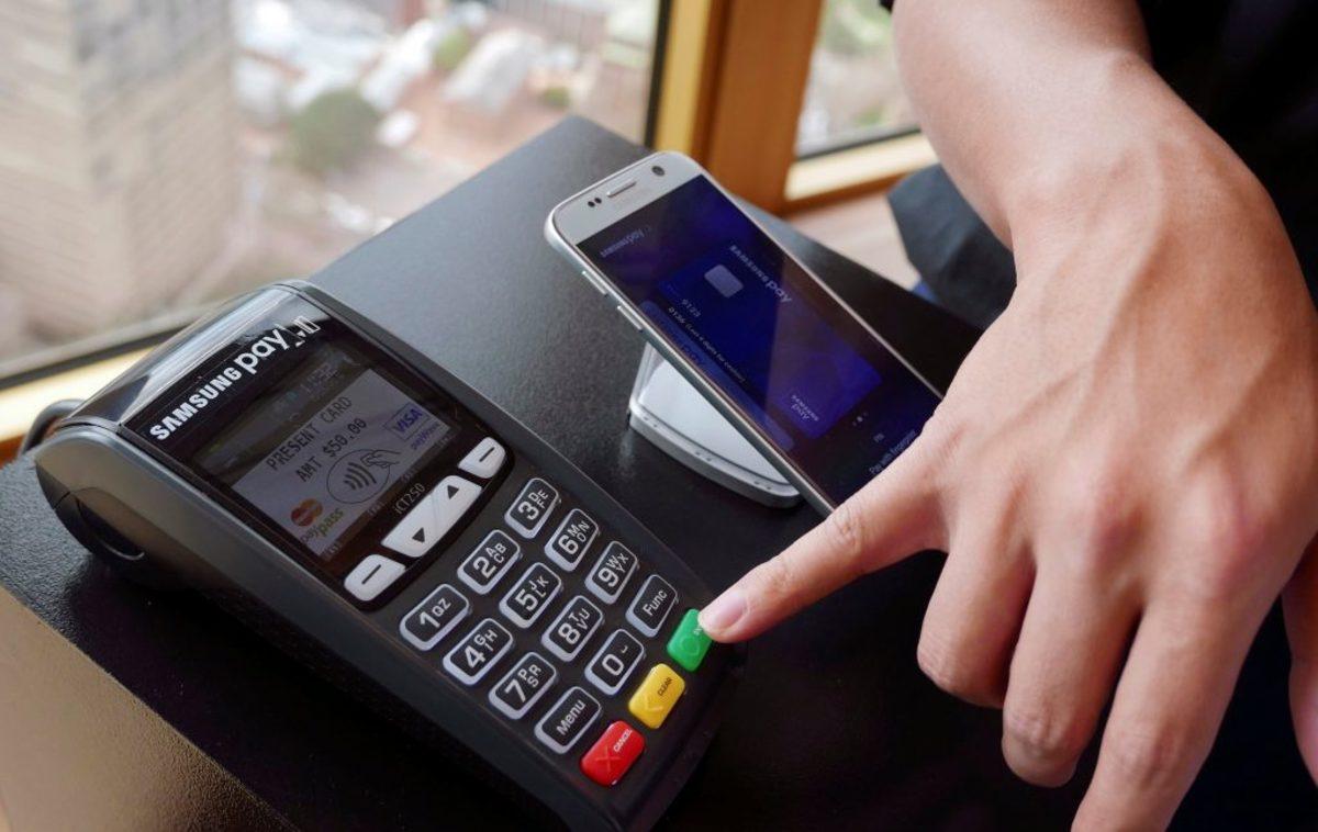 ηλεκτρονικές συναλλαγές κάρτες POS