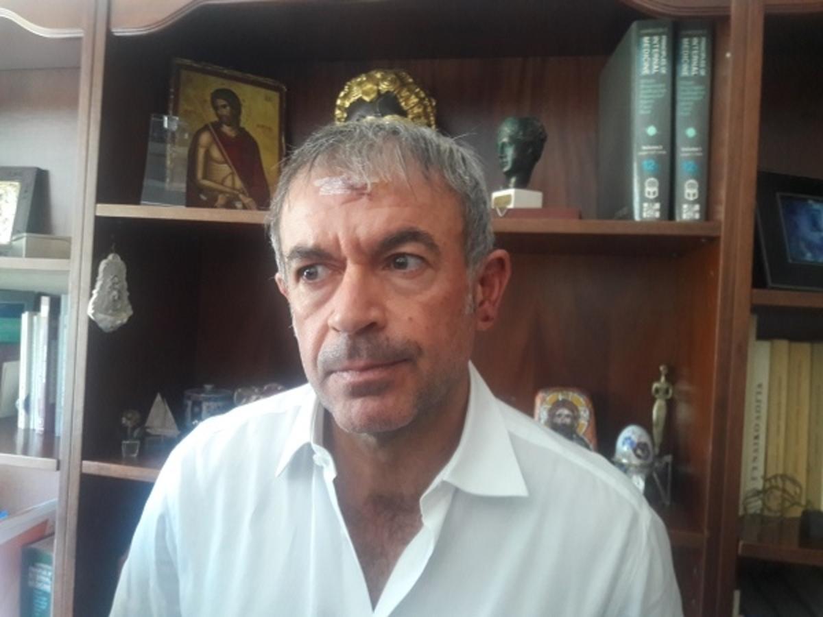 """Κρήτη: Ολοκληρώθηκε η κατάθεση – """"μαραθώνιος"""" της πρώην γυναίκας του ψυχιάτρου – Αφέθηκε ελεύθερη"""