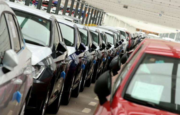ΕΛΣΤΑΤ: Αύξηση 16,1% στις πωλήσεις αυτοκινήτων τον Νοέμβριο