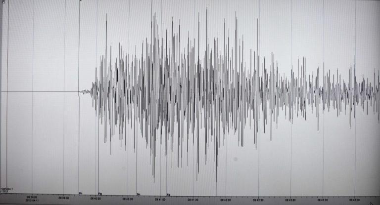 Σεισμός στη Θήβα – Έγινε αισθητός στην Αττική