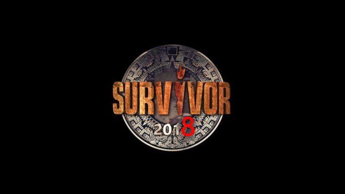 Άνω κάτω λόγω «Survivor»