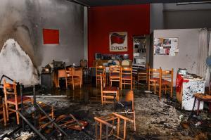 """""""Παραβατικοί, απόβλητοι και ερωτευμένοι"""" πίσω από τα γκαζάκια στον ΣΥΡΙΖΑ"""