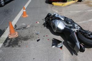 Κρήτη: Νεκρή 41χρονη σε τροχαίο ξημερώματα Χριστουγέννων