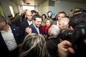 Θεσσαλονίκη: Όλα όσα είπε ο Τσίπρας στα εγκαίνια της ΤΟΜΥ [vid, pics]