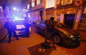 Έκρηξη κοντά σε αστυνομικό τμήμα στα Άδανα