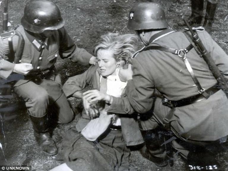 """Δεν την λύγισαν ούτε οι ναζί! Η βρετανίδα κατάσκοπος με την """"ατσαλένια"""" ψυχή!"""