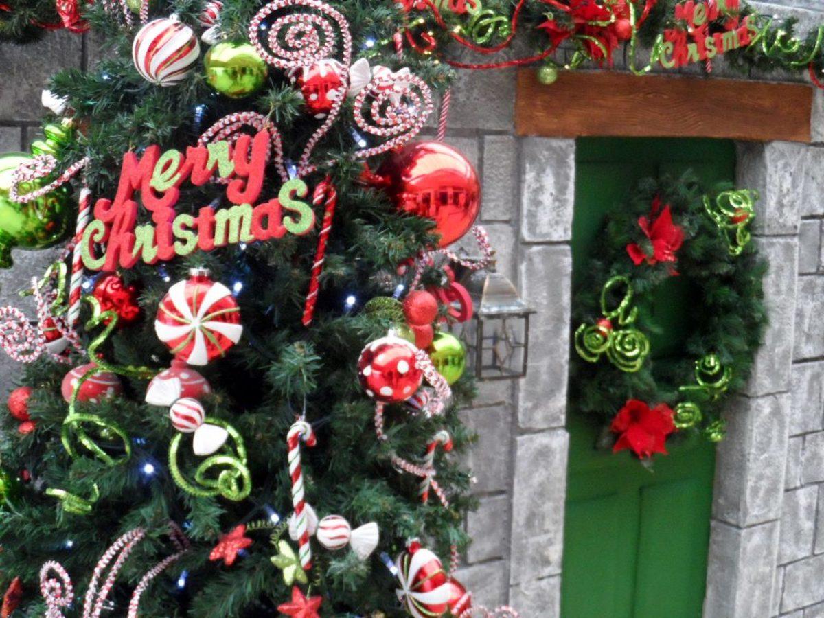 Χριστουγεννιάτικες εκδηλώσεις στο δήμο Πειραιά το Σαββατοκύριακο