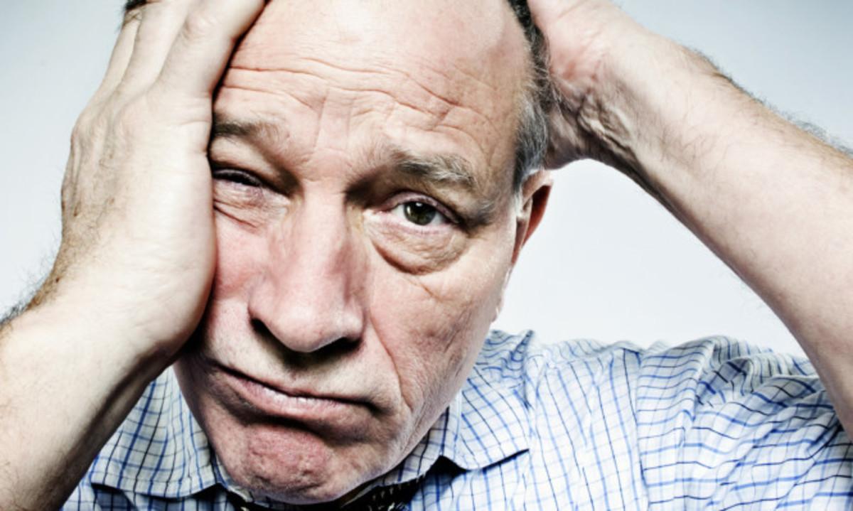 Υπάρχει και… ανδρόπαυση: Πότε ξεκινάει – Επίπεδα τεστοστερόνης και πρώτα σημάδια
