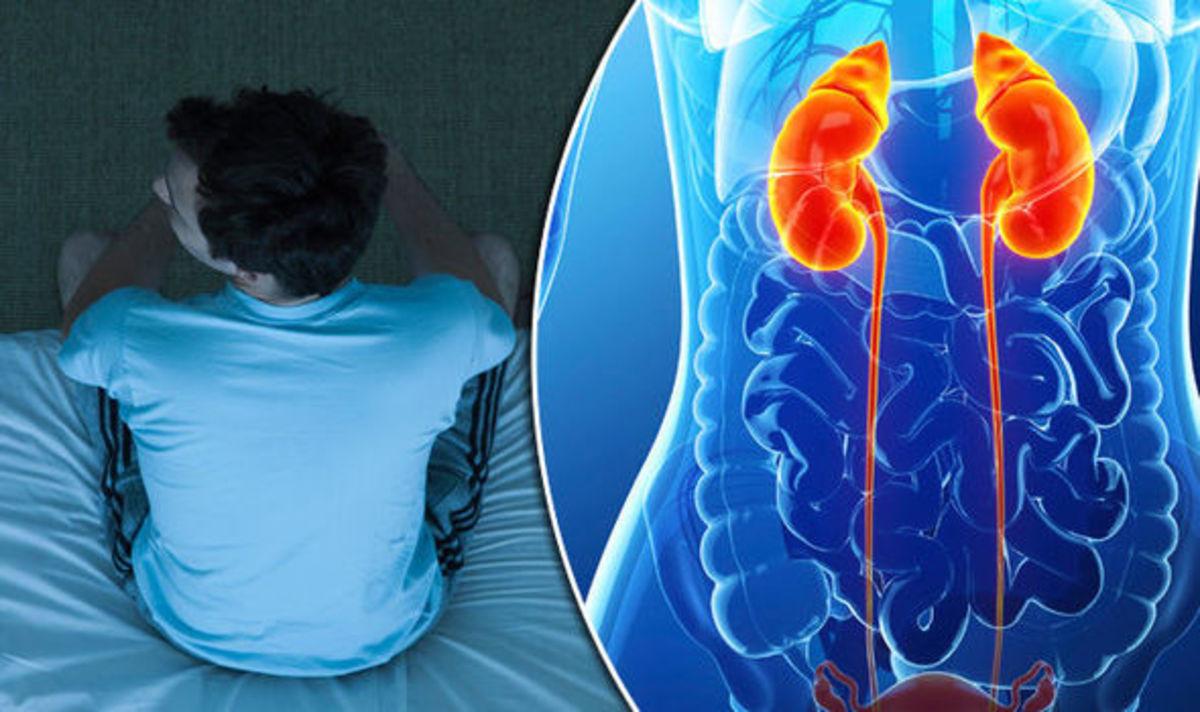 Καρκίνος στα νεφρά – Συμπτώματα: 7+3 «αθώα» σημάδια που χτυπούν καμπανάκι σε όλους! | Newsit.gr