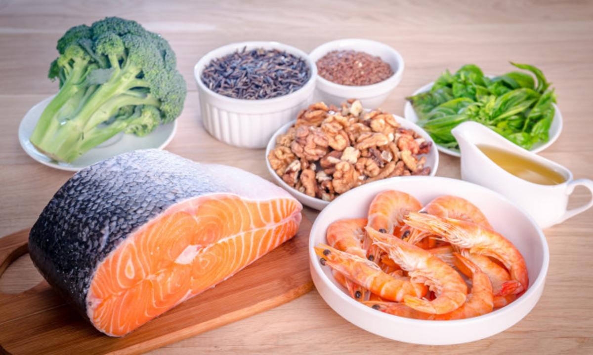 Ωμέγα 3 λιπαρά: Τι ισχύει – Ποιες τροφές χρειάζεστε ουσιαστικά | Newsit.gr
