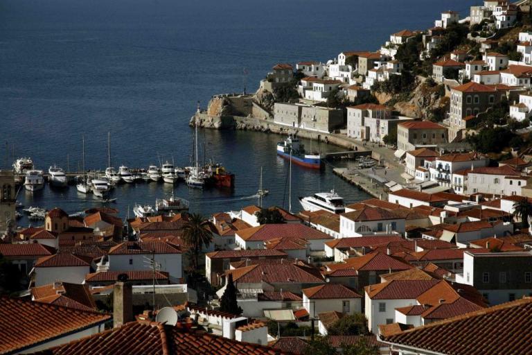 Σεισμός στην Ύδρα: Η πρώτη εικόνα στο νησί μετά τα 4,1 Ρίχτερ – «Έχουμε πάρει τα μέτρα μας» [vids] | Newsit.gr
