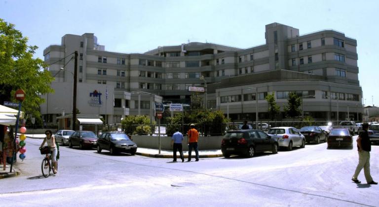 Τρίκαλα: Αναβρασμός στο νοσοκομείο – Καταγγέλλουν τον διοικητή για επίθεση σε γιατρό! | Newsit.gr