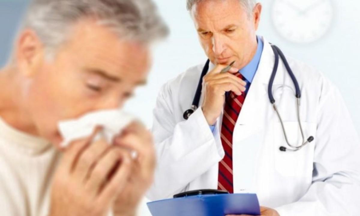 Προσοχή στην ύπουλη εγκεφαλική ασθένεια που μοιάζει με γρίπη! | Newsit.gr