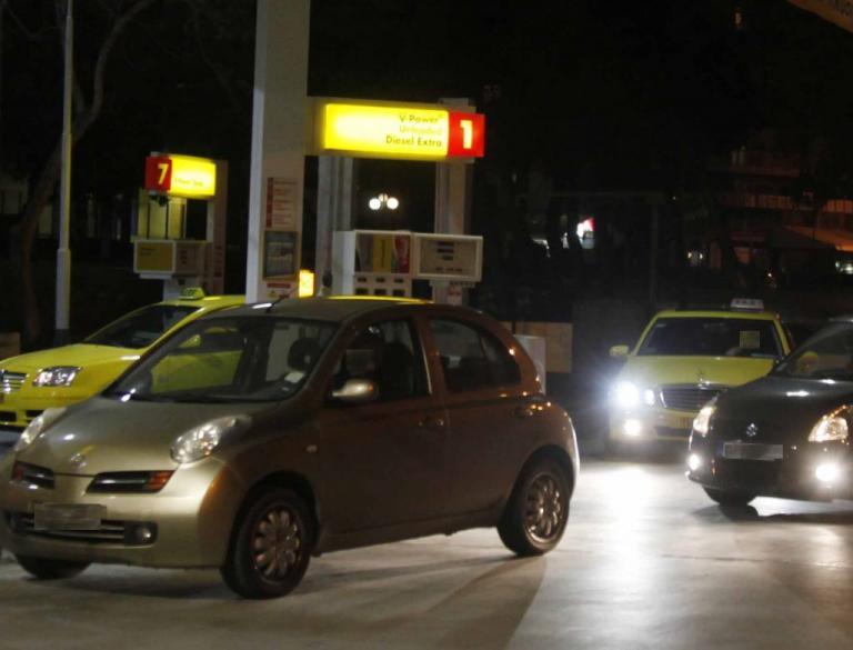 Απόπειρα δολοφονίας στην Κατερίνη! Τον πυροβόλησε στο βενζινάδικο! | Newsit.gr