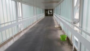 Αλεξανδρούπολη: Ασθενής τράβηξε αυτές τις εικόνες στο γενικό νοσοκομείο – Τι του είπαν εργαζόμενοι [pics]