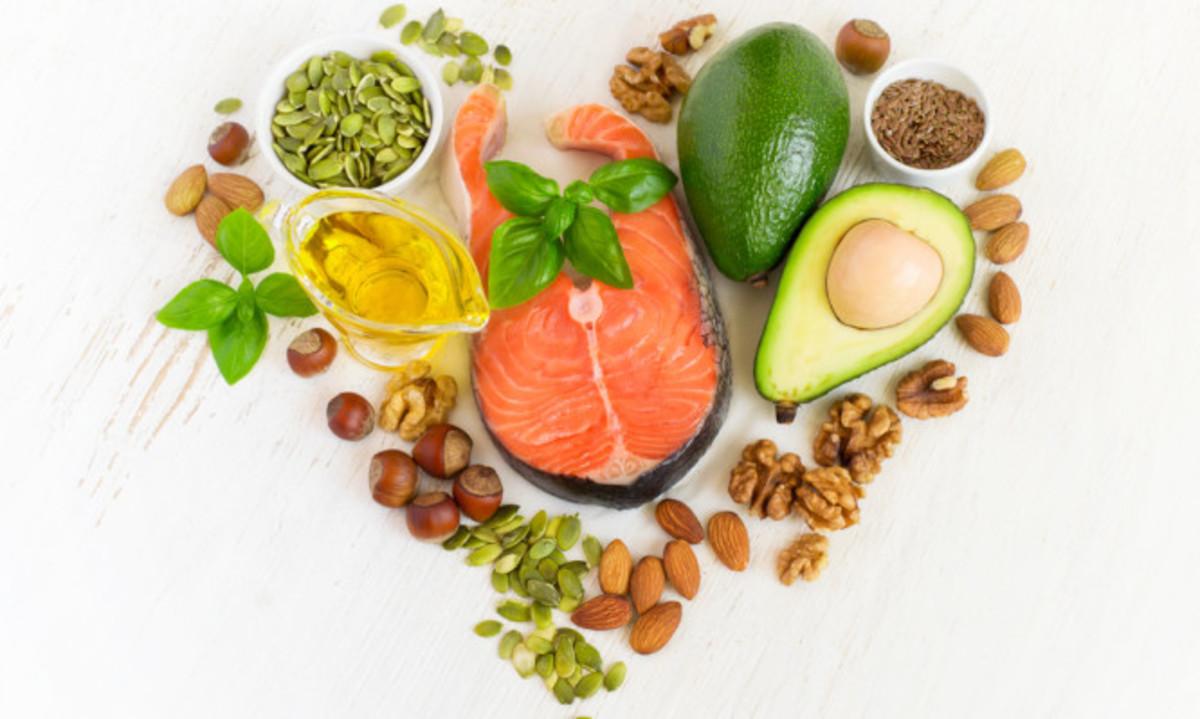 Καρδιά: Τα 4 λιπαρά που πρέπει να τρώτε και τα 6 που πρέπει να κόψετε! [vid] | Newsit.gr